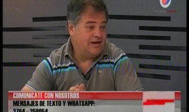 """Pegoraro: """"El radicalismo perdió una gran oportunidad"""""""