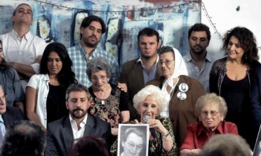 Abuelas de Plaza de Mayo recuperó al nieto 119