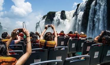Se esperan casi 943.000 arribos a destinos turísticos argentinos por el feriado