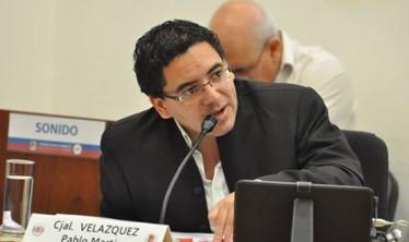 """Pablo Velázquez: """"hay que construir Cambiemos en Misiones"""""""