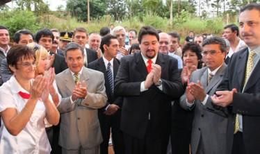 """""""Cajonearon el proyecto para que se hagan públicas las Declaraciones Juradas"""""""