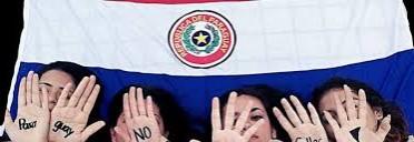 Estudiantes paraguayos reclaman mejoras educativas y denuncian persecución