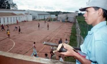 Se fugaron dos menores del Correccional de Villa Lanús