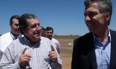 """""""Mauricio Macri es profundamente honesto y transparente"""""""