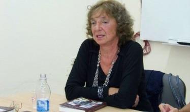 Olga Zamboni, de maestra rural a Miembro de la Academia Argentina de Letras