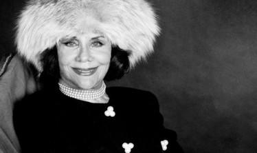 Murió Amelia Bence, la actriz de los ojos más lindos del mundo