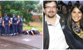 Caso Cabrera: la exMiss Argentina dijo no haber bebido antes del choque
