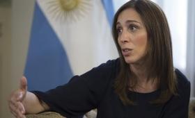 Vidal ofreció a los docentes un incremento del 27%