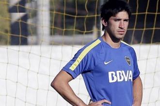 Pérez y Jara en duda para jugar frente a Bolívar
