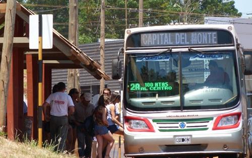 Oberá: el boleto urbano aumenta a $28