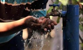 Aumenta el agua en Posadas