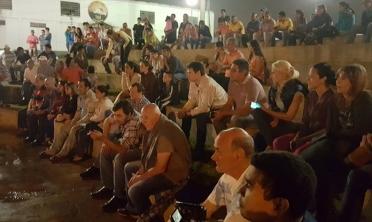Irigoyen: solicitaron que el Estado Provincial invierta en salud