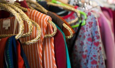Nueva feria de ropa en la capilla Stella Maris