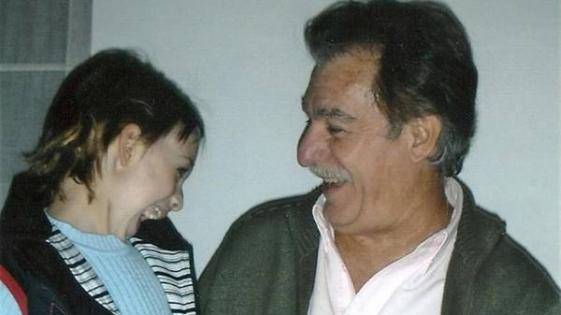 La conmovedora carta de Federico Storani para recordar a su hijo