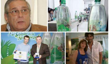 El señor del agua: Galeano maneja AMSE como una empresa familiar