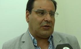 Garay volvió a culpar a Nación por los atrasos a tabacaleros