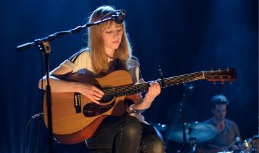 Indie Rock: la inglesa Lucy Rose tocará en la Costanera de Posadas
