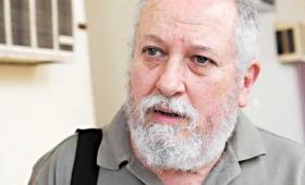 """Aramendy: """"Si Passalacqua está en contra de las represas, que saque una ley"""""""