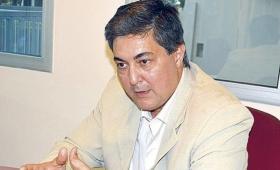 """Lanziani: """"El proyecto de Garabí está parado"""""""