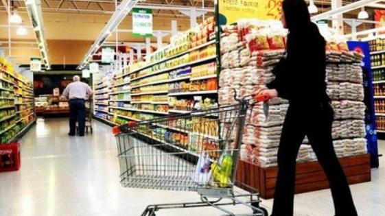 Confirman fuertes subas en lácteos, carnes y perfumería