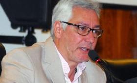 """Jiménez: """"Bacigalupi tiene que promover la acción legal"""""""