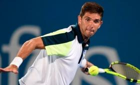 Tres argentinos debutan en el Australian Open