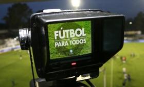 AFA: los clubes van por la continuidad de Fútbol para Todos