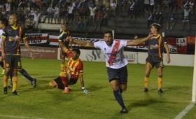 Federal A: Guaraní consiguió una victoria clave ante Sarmiento