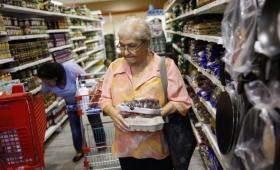 La inflación fue de 6,5% durante septiembre, informó Indec