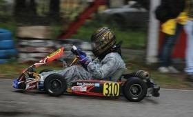 Argentino de Karting: una sanción bajó del podio a un misionero