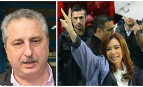 "Passalacqua sobre imputación a CFK: ""Es un tema de la Justicia"""