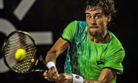 Pella abrirá la serie de Copa Davis ante Italia