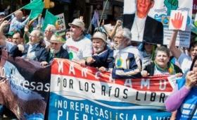 Corpus: la decisión política de Macri es respetar el plebiscito