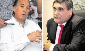"""González: """"Recurrimos a la justicia federal porque la provincial no es confiable"""""""