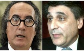 Denunciaron a Thomas y Santiago en la Justicia Penal Federal