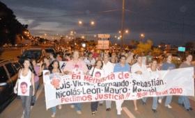 Tragedia del Paraná: confirmaron penas a Alfonso y Lezcano