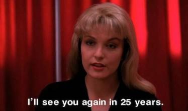 """""""Twin Peaks"""" suma a Trent Reznor, Eddie Vedder y Mónica Bellucci"""