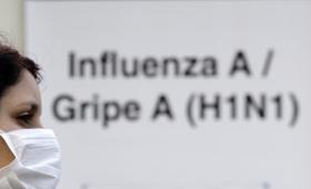 Hay 48 casos para gripe A en Misiones; cinco fallecidos