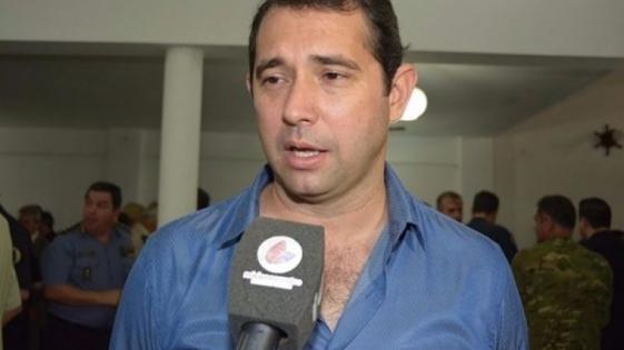 Candelaria: fuerte interna política entre Luna y el HCD