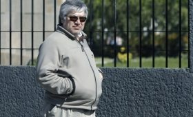 Encontraron muerto a Horacio Quiroga, ex socio de Lázaro Báez