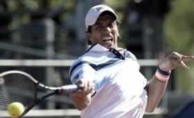Berlocq, el único argentino que avanzó en la segunda jornada del Australian Open