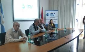 IPS, una campaña modelo: El uso de los recursos públicos en su máxima expresión