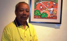 "Falleció ""Sambo"", profesor de tenis de Chucho Acasuso"