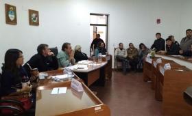 Concejales de San Vicente modificaron la ordenanza de antenas por unanimidad