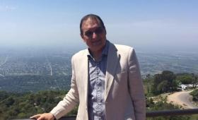 Marcelo Vairo, el nuevo hombre fuerte de la construcción