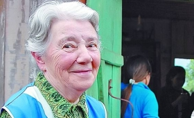Recital homenaje a la Hermana Yvonne Pierron
