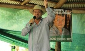 """""""Cacho Bárbaro vendió mis terrenos a Orlando Franco"""""""