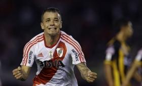 D'Alessandro confirmó que volverá a Porto Alegre