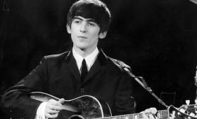 Clapton desmiente que en su nuevo disco aparezca Harrison