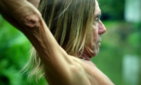 Video de Iggy Pop con Josh Homme